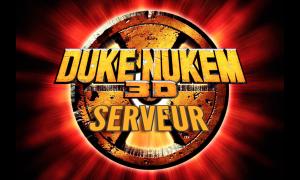 Serveur Duke Nukem 3D