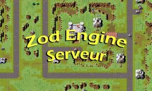 Serveur Zod Engine
